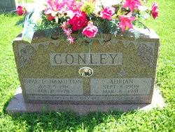 Adrian Conley (1909-1981) - Find A Grave Memorial