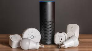 Image Lighting Amazon Echo Adds Philips Hue And Belkin Wemo Smart Home Voice Control Aftvnews Amazon Echo Adds Philips Hue And Belkin Wemo Smart Home Voice