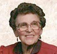 Emilie Angeline McDonald Bird (1913-2011) - Find A Grave Memorial