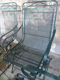 painting wrought iron furniture. Paint Plastic Chairs. Antique Iron Patio Furniture Painting Wrought U