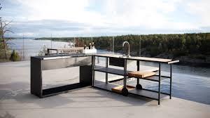 grill modular outdoor kitchen
