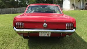 1966 Ford Mustang for sale near San Antonio, Texas 78228 ...