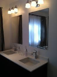 ikea bath lighting.