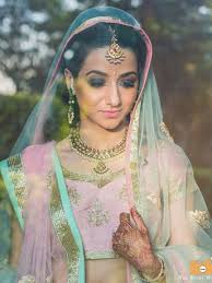 wedding makeup artist in delhi ncr