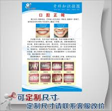 Buy Dental Knowledge Posters Wall Charts Dental Dental