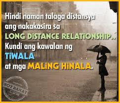 Pinoy Long Distance Relationship Love Quotes And Sayings Boy Banat Magnificent Long Distance Friendship Quotes And Sayings In Hindi