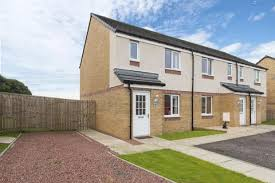 66 Collie Wynd, Cambuslang, Glasgow, G72 6WF 3 Bed End Of Terrace House    £144,995