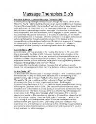 massage therapy resumes massage therapist functional resume registered massage therapist resume s therapist lewesmr massage therapy resume template massage therapist resume cover