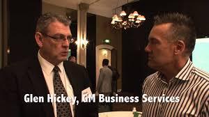 RPMG Client Journey - Ansvar Insurance - Glen Hickey