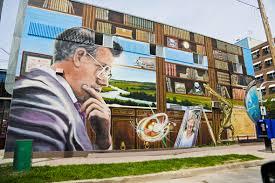 the street art and murals of winnipeg wander the map mural winnipeg