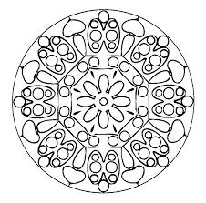 Mandala Da Stampare E Colorare Az Colorare