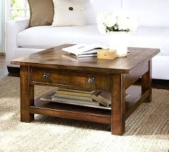 pottery barn coffee table square coffee table pottery barn pottery barn tanner coffee table round