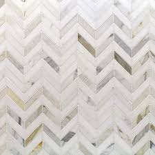 1834 best backsplashes images on chevron tile pattern