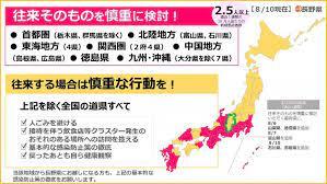石川 県 の コロナ 感染 者 数