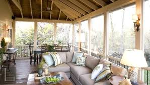 furniture for mobile homes. Screened In Porch Furniture Ideas Images About Screen Plans On Outdoor Best Decoration Front For Mobile Homes