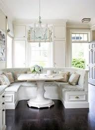... Useful Kitchen Table Booth Seating Simple Kitchen Decoration Ideas  Designing ...