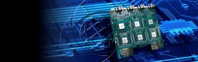 Apt Electronics Circuit Board Assembly