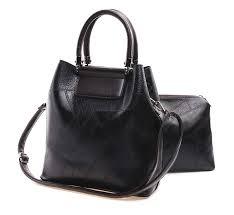 Designer Black Satchel Bags Womens Fashion Handbags Set Designer Tote Bag Crossbody Shoulder Bag Top Handle Satchel Purse 2 3 Pcs Set