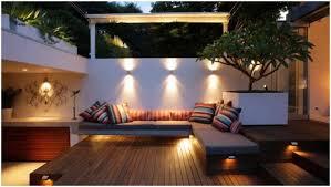 Small Picture Backyards Gorgeous Small Deck Designs Backyard Modern Backyard