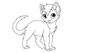 Cat Coloring Page Pages In The Hat Pdf Pictures Printable Of Cats