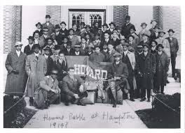best hbcu images howard university african howard university was established in 1867 as a theological seminary for african american students