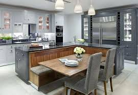 ideas for kitchen islands with seating ideas interesting kitchen island  with seating for 4 kitchen islands .