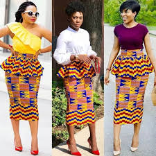 Ghana Latest Fashion Designs Ghanaian Fashion Dresses Top Trending In 2020 Photos