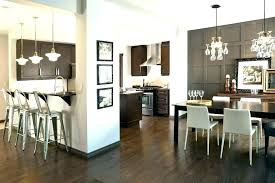 dining room wall panels paneling trim panel molding white walls dark with cutout shower ideas