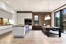 Ideal Kitchen Dining and Living Space bination idea from Snaidero