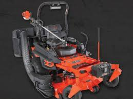 rogue commercial zero turn mower accessories