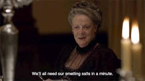 Dowager Countess Quotes Awesome The Best Quotes From Downton Abbey's Dowager Countess Queen Of