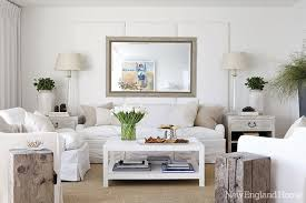 creative of white living room table and white lacquer coffee tbale cottage living room new england