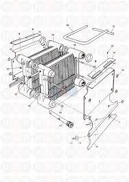 Baxi boston 2 60 of boiler diagram heating spare parts