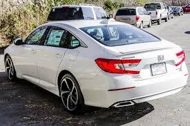 honda accord 2018 pearl white. 2018 honda accord sport sedan pearl white