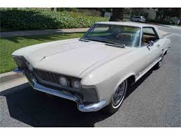 1963 Buick Riviera for Sale | ClassicCars.com | CC-977846