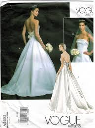 Bridal Sewing Patterns Best Design Inspiration