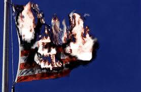 the burning flag page the us flag burning