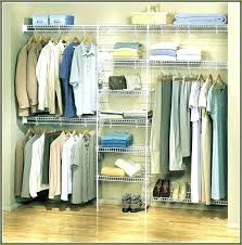 small closet organizers how to build a give you more storage the home depot diy organization