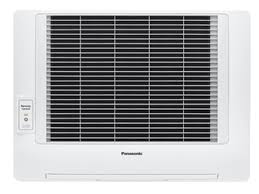 newest air conditioners. introduced by panasonic, these acs can be best understood as a hybrid of cassette and split ac they are installed close to ceiling or at the window newest air conditioners t