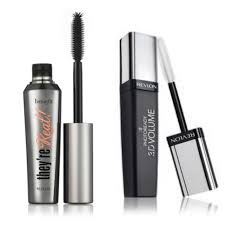 benefit they re real mascara revlon photo ready volume do i dare try revlon mascara again last time i was sorely disappointed and vowed never to