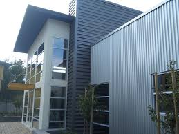 corrugated metal exterior siding corrugated metal for interior walls