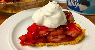 strawberry pie slice. Brilliant Pie Intended Strawberry Pie Slice T