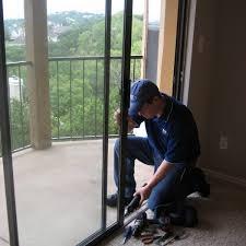 patio door glass replacement in austin tx ace glassace inside patio doors repair