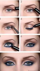 20 easy fall make up tutorials for beginners lovely purple eyeshadow