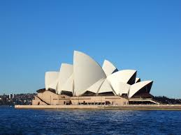 famous buildings. The Most Famous Buildings In Australia - Cooks And Travel Books G