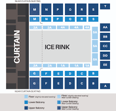 Nassau Coliseum Disney On Ice Seating Chart Family Circle Stadium Online Charts Collection