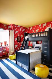 Boys Bedroom Ideas Red 3