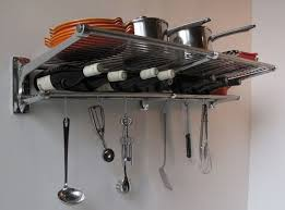 Train Coat Rack Railway Luggage Rack Used For Home Storage POPSUGAR Home 62