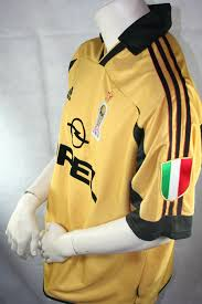 (2)we have the replica and player version soccer jerseys,kits,gears,brand new,never worn and come with the original. Adidas Ac Milan Jersey 20 Oliver Bierhoff 1998 99 Away 3rd Shirt Opel New Men S S M L Xl Xxl Football Shirt Buy Order Cheap Online Shop Spieler Trikot De Retro Vintage Old Football Shirts