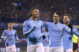 Champions League Odds: Manchester City, Liverpool Favored